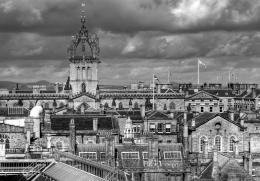 EdinburghSkyline