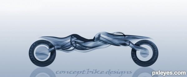 Concept Bike Designs