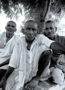The Three Mate