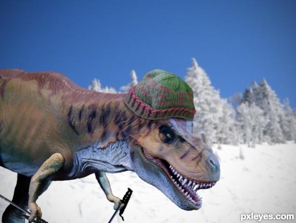 Ski Rex