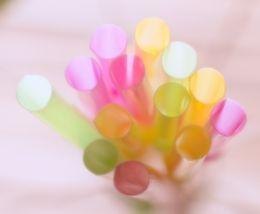 gentle colours