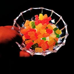 SourGummyBears