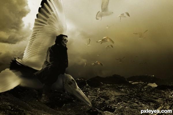 Seagull Reaper
