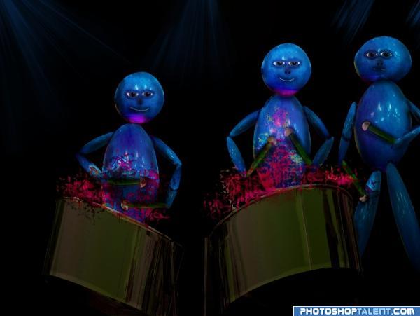 BLUE GUM GROUP