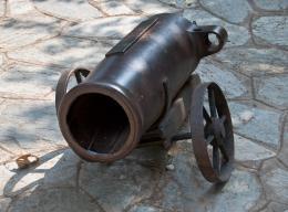 dangerusweapon