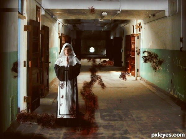 Sinners Room