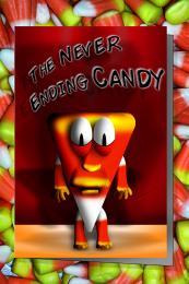 CandyCornCard