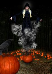 pumpkin queen Picture