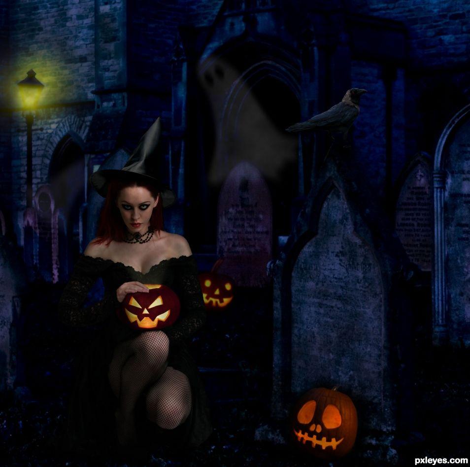 Pumpkins Queen