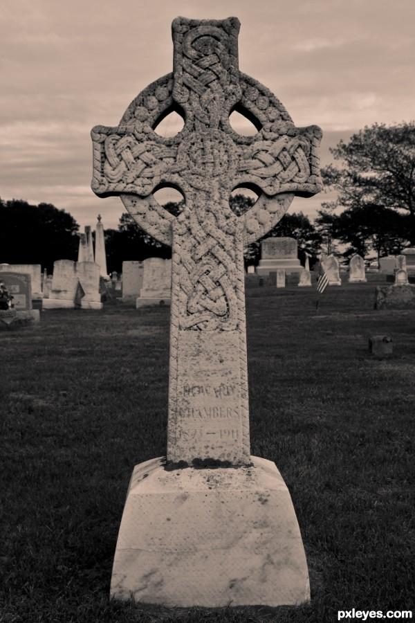 Celtic till death