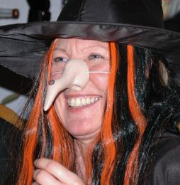 Witch Picture