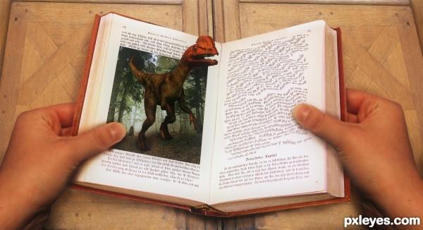 History of Dino