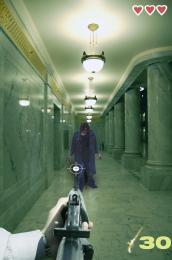 HallwayFPS