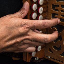 Musicianhand