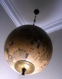 Oldworldglobe