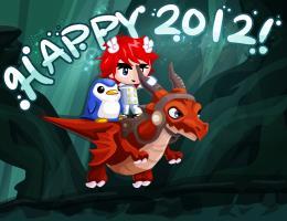 A very MapleStory 2012