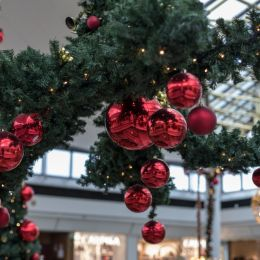 Christmas decorations Picture