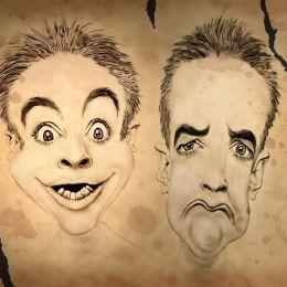 Caricatureexpressions