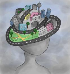 City Hat