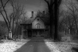 The Gravediggers House