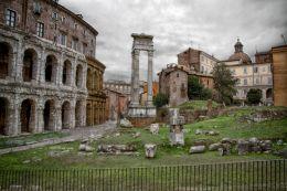 Foro romano Picture