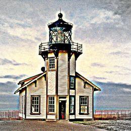 LighthousePointReyes
