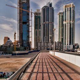 DubaiConstructionSite
