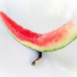 Slicedwatermelon