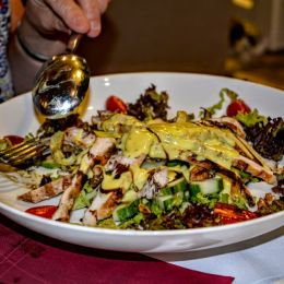 SaladforLunch