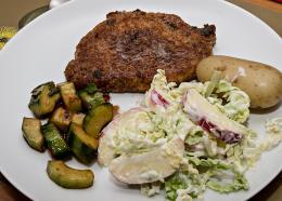 Lean Pork Chop