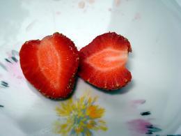 HalfStrawberry