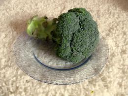 green healthy