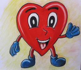 Heartemoticon