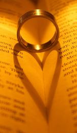 Bookworm At Heart