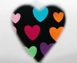 Colouredhearts