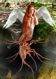 underground angel