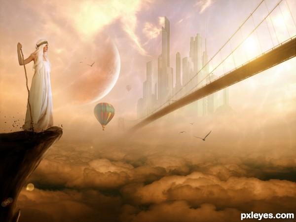 Heaven City