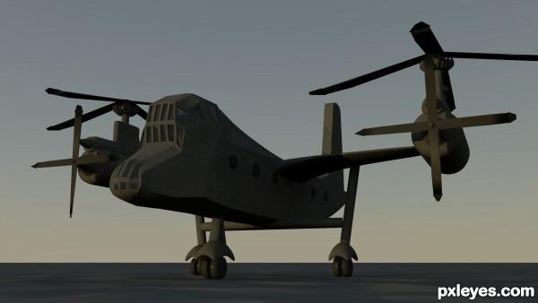 Kamov KA-22