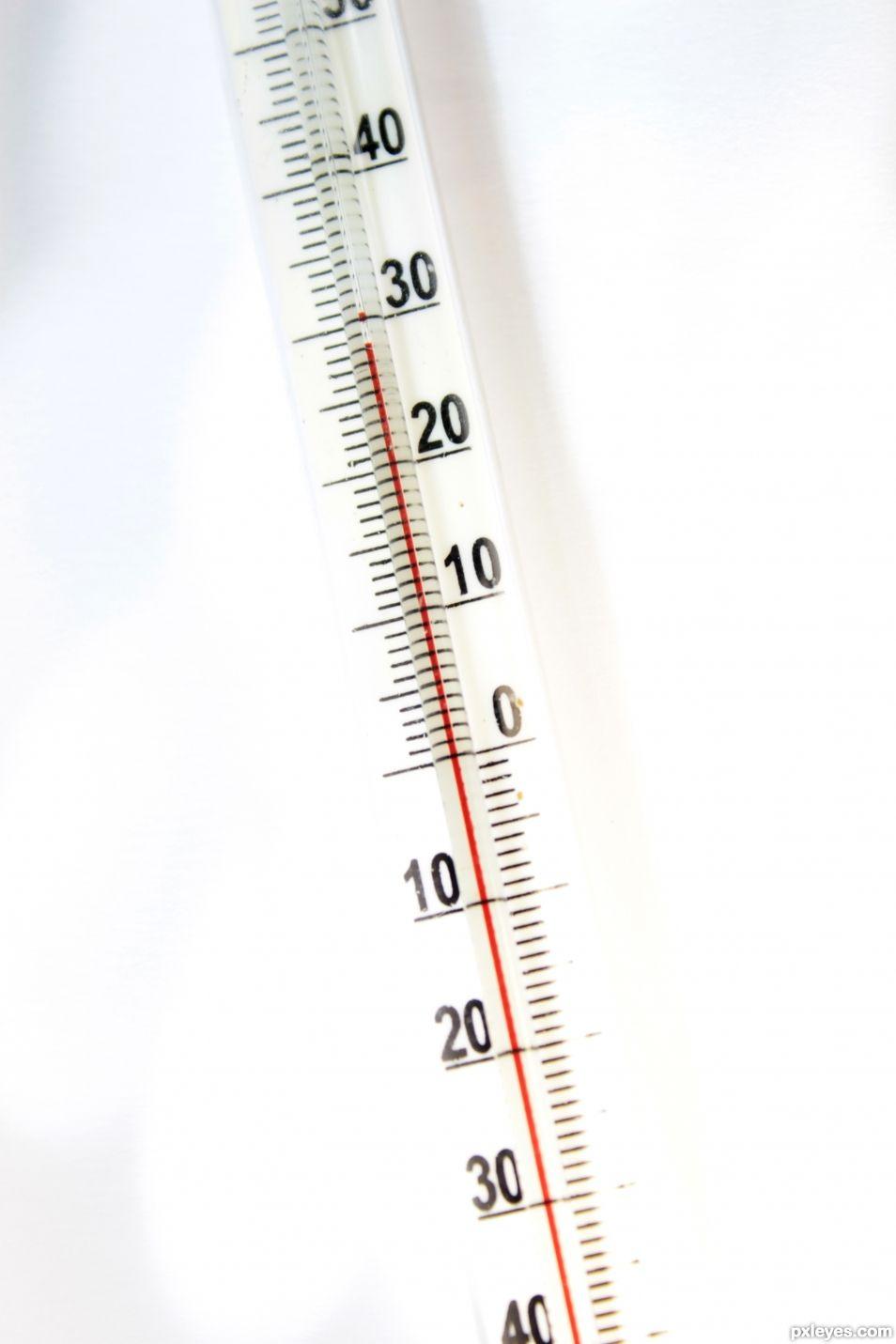 Is it hot?
