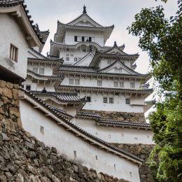 Himeji Castle Picture