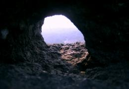 Apeepinghole