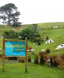 HobbitHoles