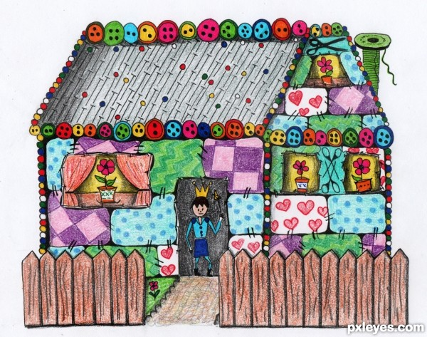Patchwork Village