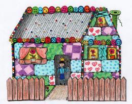 Patchwork Village