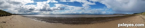 By Burghead