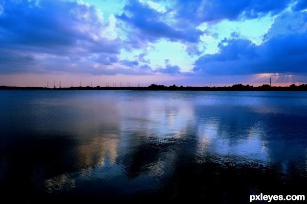 Lake Horizon