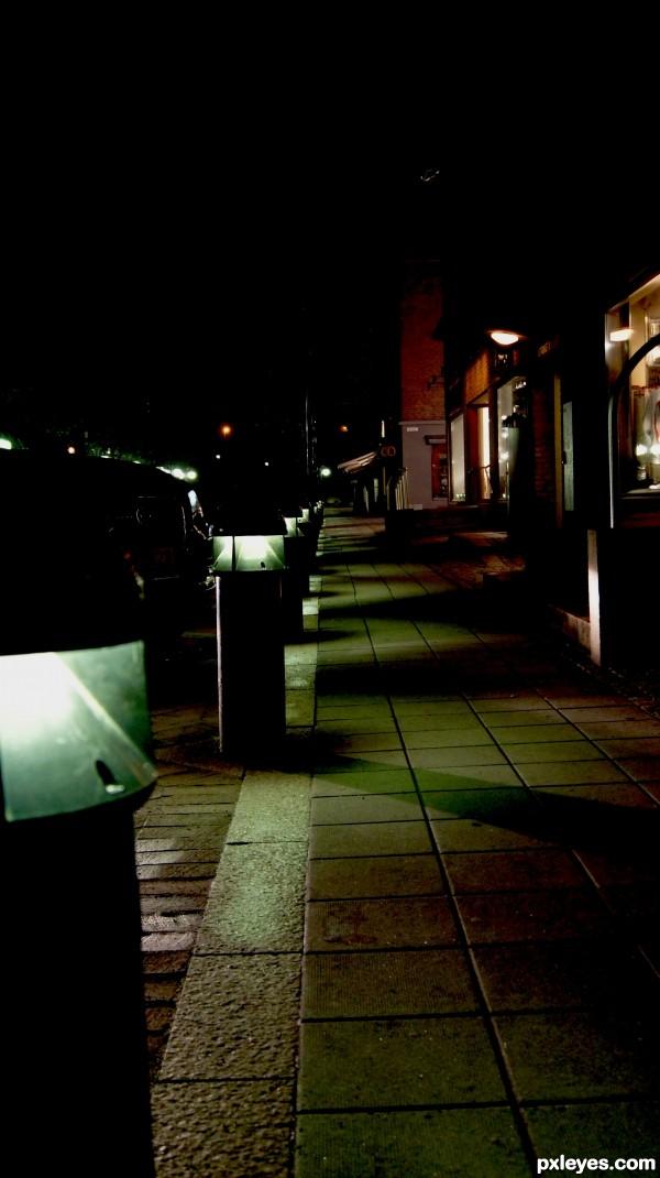 Darkstreet