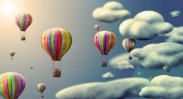 Flyingbunnies