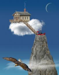 Cloudcottage