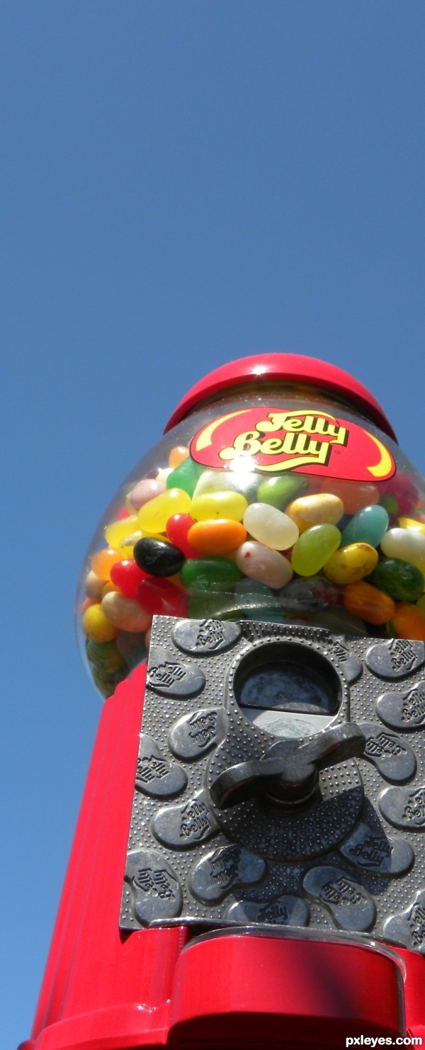 Jelly Belly mkII